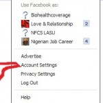 How to Stop All Facebook Groups Email Notification Once