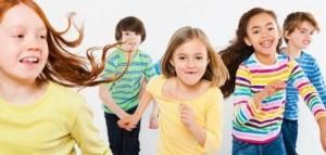 Five Ways To Help Kids Boost Their Brain Power