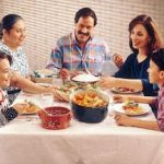 How to Enjoy Your Family Meals Together