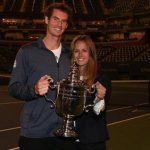 Andy Murray Set to Propose to Kim Sear After 7years Romance