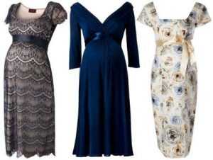 Selected Dresses That Makes You Look Beautiful In Your Pregnancy