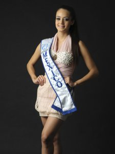 Beauty Queen Killed: Maria Susana Flores Gamez