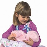 Breastfeeding Baby Doll Not Good For Children