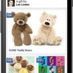 Facebook Adds A Gift Store As A New Application For Its Users