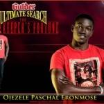 Paschal Eronmose Wins Gulder Ultimate Search Season 9