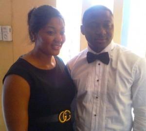 Uche Iwuji: Marrying A Yoruba Man Has Always Been My Dream