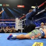 How Juan Marquez knocked out Manny Pacquiao