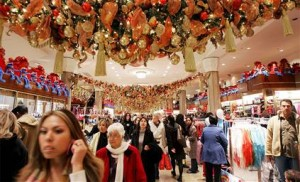 Holiday Rush: Last-Minute Shopping Made Easy