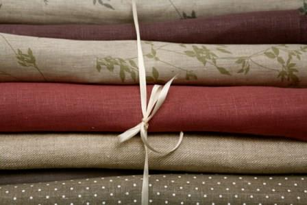 Why We Love To Wear Natural Fabrics