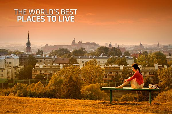 ideal place to live Have you been living in the same country or city for years  supports all your  requirements and is the best place for you to relocate right away.