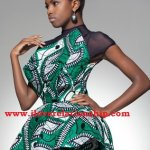 Ankara Stylish Fashion Trend To Watch Out For