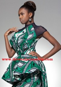 Ankara Stylish Fashion Nigeria