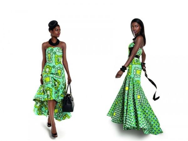 Ankara Fashion Designers Wear