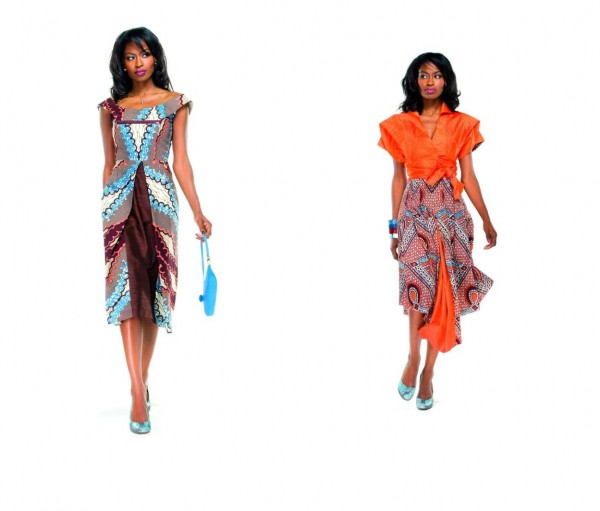 Latest  Design Ankara Fashion