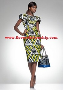 Latest Ankara Stylish Fashion