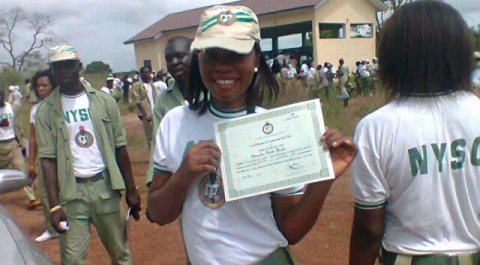 NYSC 2017 Batch A Stream II Corps Members Passing Out Date