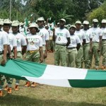 NYSC POP Batch A 2012/2013 Passing Out Parade