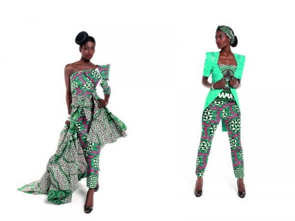 Fashion Design ankara