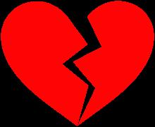 ways to overcoming a broken heart