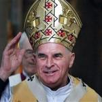 Cardinal Keith O'Brien Resigns