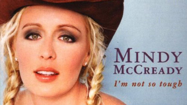 Mindy McCready dead