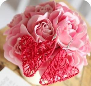 Romantic Valentine Gift Idea For Your Love