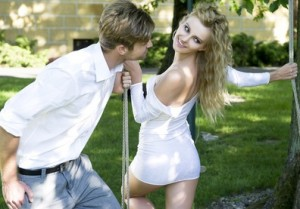 How to talk to girl you never met before and impress her ccuart Image collections