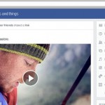 Facebook New Design More Beautiful, Colorful and How to Get In Early