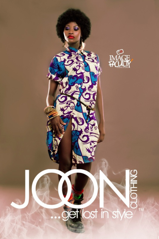 fashion styles in ankara