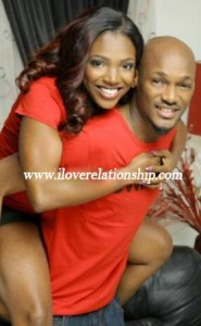 Tuface Set to Hook Up Finally With Annie; See Pre Wedding Photos