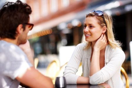 what girls always notice on first date