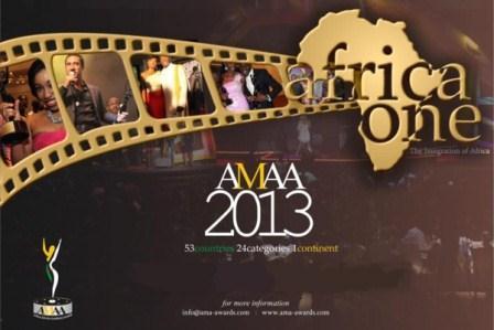 AMAA 2013 Winners