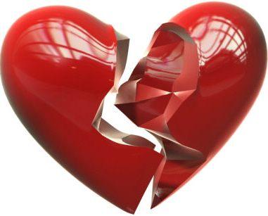 Get Over Broken Relationship