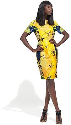 Latest Nigerian Ankara Styles