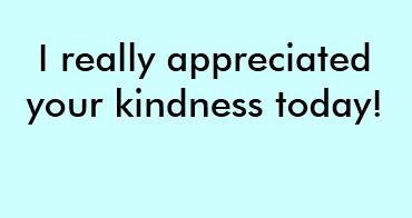 appreciation in marriage