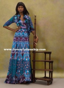 Native ankara wear on www.iloverelationship.com