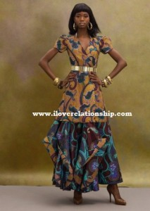Trending ankara styles on www.iloverelationship.com