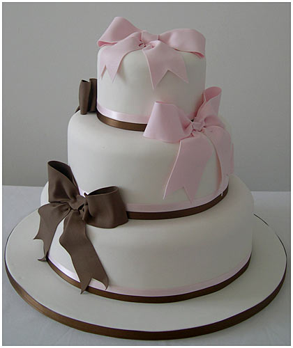 Wedding Cakes Design Options You May Consider