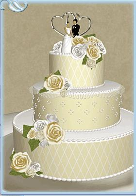Find out here several Wedding Cakes Design Options you may consider for your memorable day event in your life. You will surely find one that is fit for your