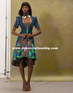 ankara fashion wear on www.iloverelationship.com