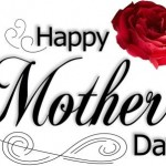 Mother's Day Celebrating Mothers Love