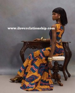 nigerian latest ankara fashion on www.iloverelationship.com