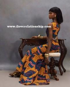 nigerian latest ankara fashion on www.iloverelationship.com