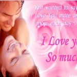 Sweet Love Text Message You Will Love