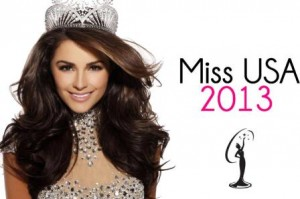 Miss USA 2013 Erin Brady