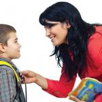 Positive Parenting Benefit for Parent and Children