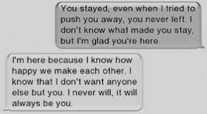 Sweet Relationship text Messages For Your Partner