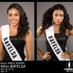 Most Beautiful Girl Nigeria 2013 is Anna Ebiere