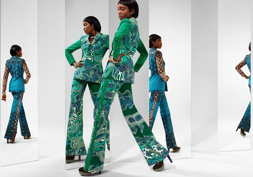 Ankara Styles for African Beauty in The Modern World