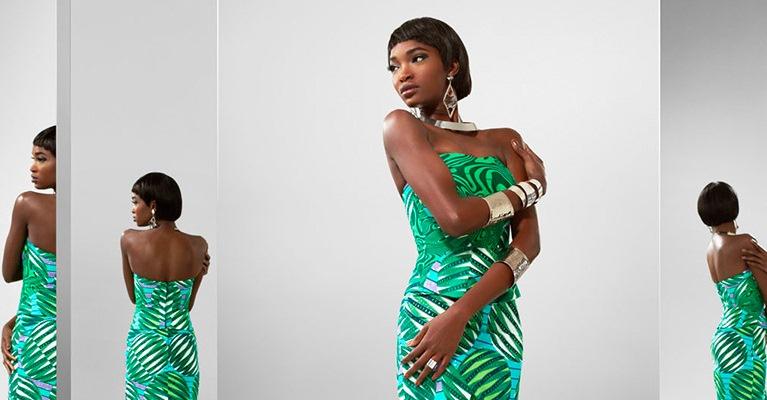 Ankara Styles for African Beauty